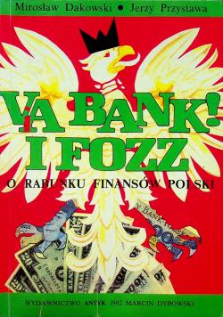 Va bank  I fozz