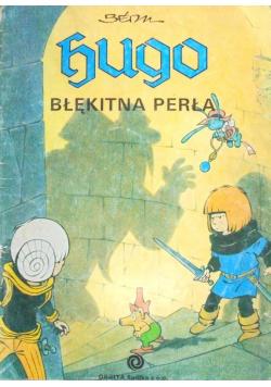 Hugo Błękitna perła