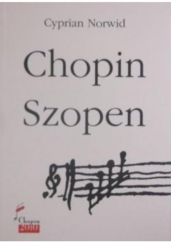 Chopin Szopen