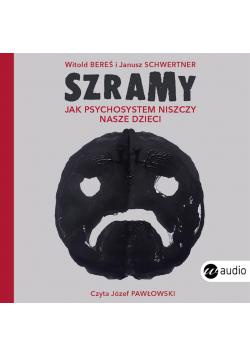 Szramy audiobook