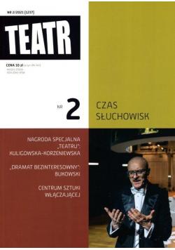 Teatr 2/2021