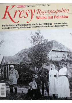 Pomocnik Historyczny Polityki Nr 2 Kresy Rzeczpospolitej