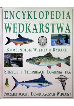 Encyklopedia wędkarstwa