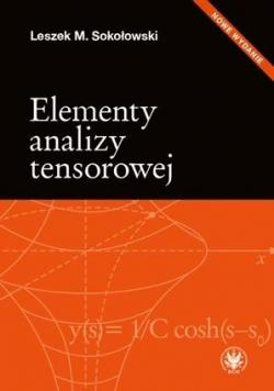 Elementy analizy tensorowej w.2