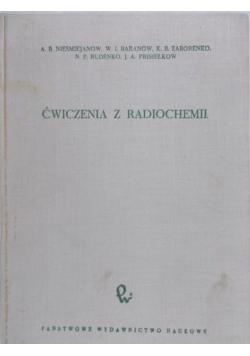 Ćwiczenia z radiochemii