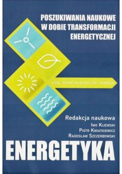 Poszukiwania naukowe w dobie transformacji ener.