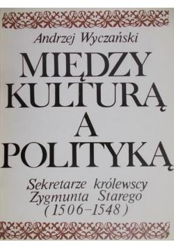 Między kulturą a polityką