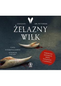 Żelazny Wilk. Audiobook