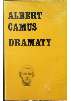 Camus Dramaty