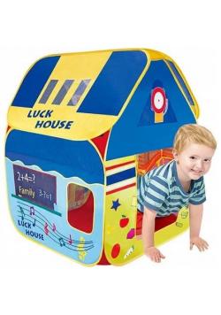 Namiot domek