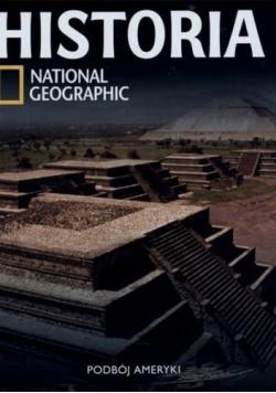 Historia National Geographic Tom 22