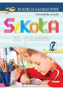 Kolekcja łamigłówek cz. 2