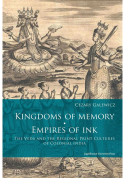 Kingdoms of memory. Empires of Ink