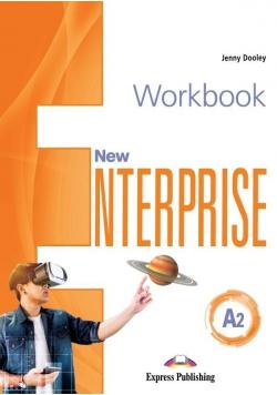 New Enterprise A2 WB & Exam Skills Practice