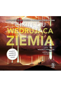 Wędrująca Ziemia audiobook