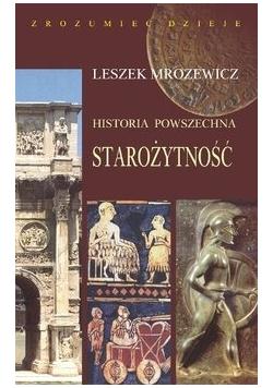 Historia powszechna Starożytność