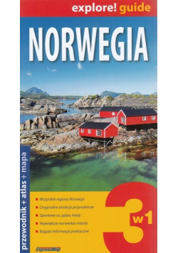 Norwegia 3w1