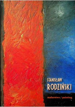 Stanisław Rodziński malarstwo