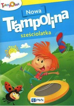 Nowa Trampolina sześciolatka Pakiet PWN