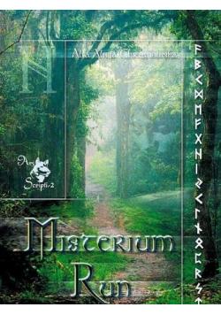 Misterium run w.2