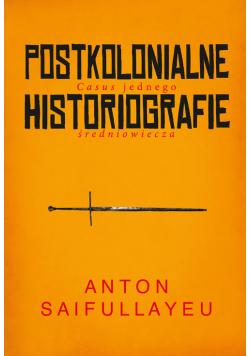 Postkolonialne historiografie