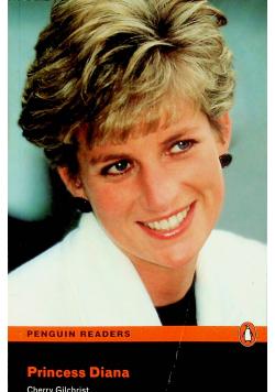 Princess Diana + CD