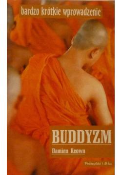 Buddyzm Bardzo krótkie wprowadzenie