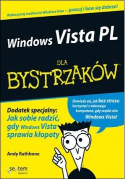 Windows Vista PL dla bystrzaków