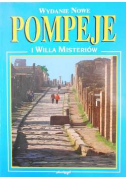 Pompeje i Willa Misteriów