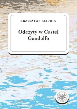 Odczyty w Castel Gandolfo