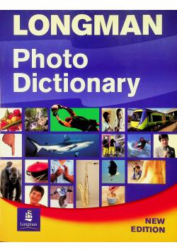 Longman Photo Dicrionary