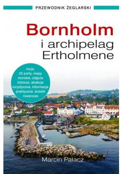 Bornholm. Przewodnik Żeglarski
