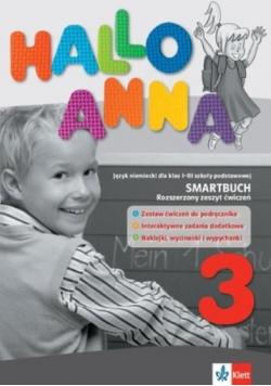 Hallo Anna 3 Smartbook NNP CD LEKTORKLETT