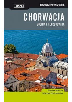 Praktyczny przewodnik - Chorwacja, Bośnia...w.2013