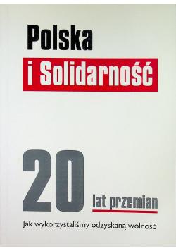 Polska i solidarność