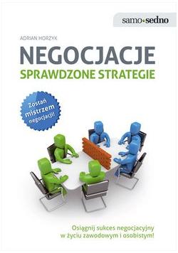 Negocjacje Sprawdzone strategie