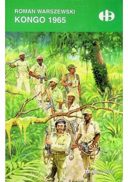 Kongo 1965