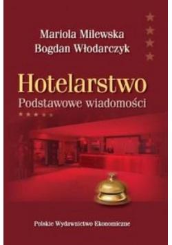 Hotelarstwo. Podstawowe wiadomości