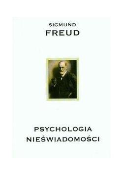 Psychologia nieświadomości