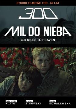 300 mil do nieba DVD