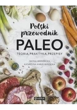 Polski przewodnik PALEO
