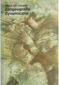 Zoogeografia dynamiczna