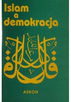 Islam a demokracja