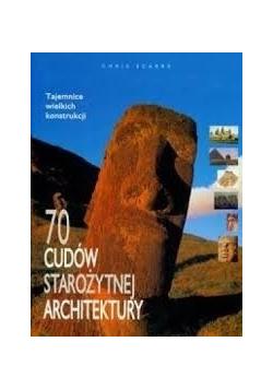 70 cudów starożytnej architektury