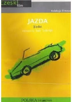 Jazda Płyta DVD