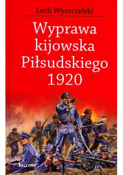 Wyprawa kijowska Piłsudskiego 1920