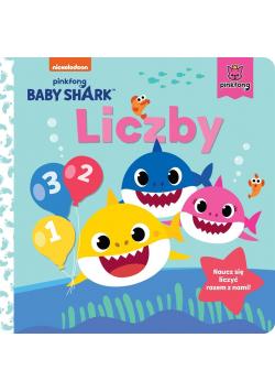 Baby Shark. Liczby