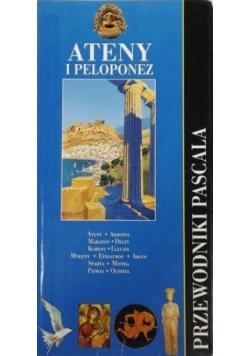 Ateny i Peloponez