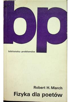 Fizyka dla poetów