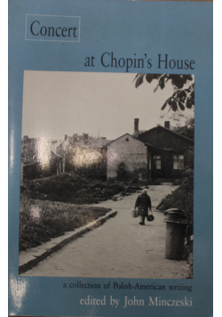Concert at Chopins House